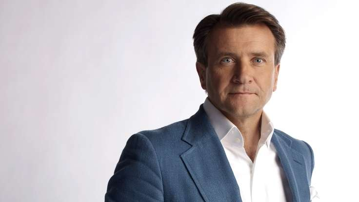  Robert  Herjavec , keynote speaker